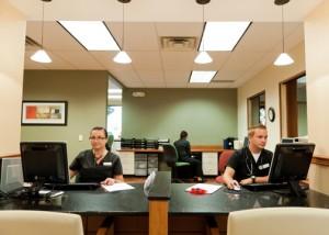 Oldendorf Medical Services Staff photo