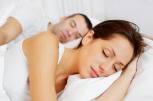 Oldendorf Sleep Program