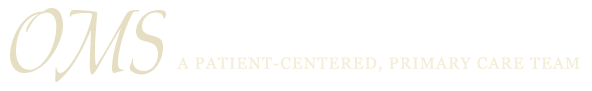 Oldendorf Medical Services Logo
